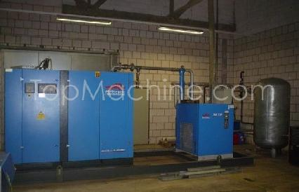 Used Worthington RLR 150B6 AIR Beverages & Liquids Miscellaneous