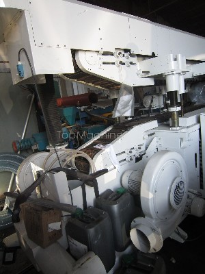 Corma 1220 Used For Sale