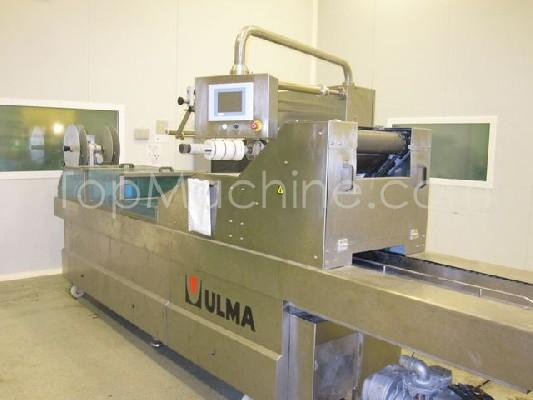 Used Ulma Optima 470 Alimentare Imballaggio, Forma e Fill