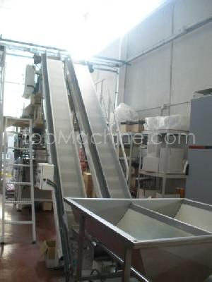 Used IMC 650 AC 2P Food Packing, Filling in Bags