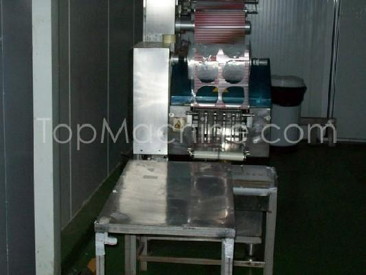 Used Ulma TF Mini Food Packing, Form and Fill
