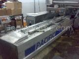 Used Ulma Pacific Food Packing, Filling in Bags