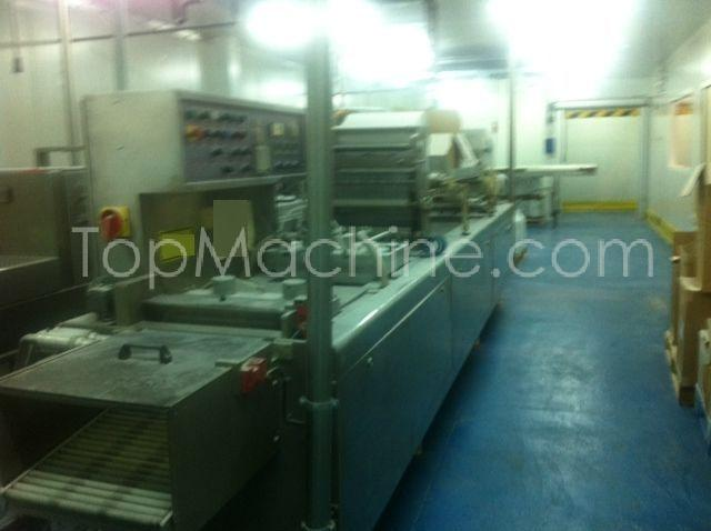 Used Elton Pack 6000-420 Food Packing, Form and Fill