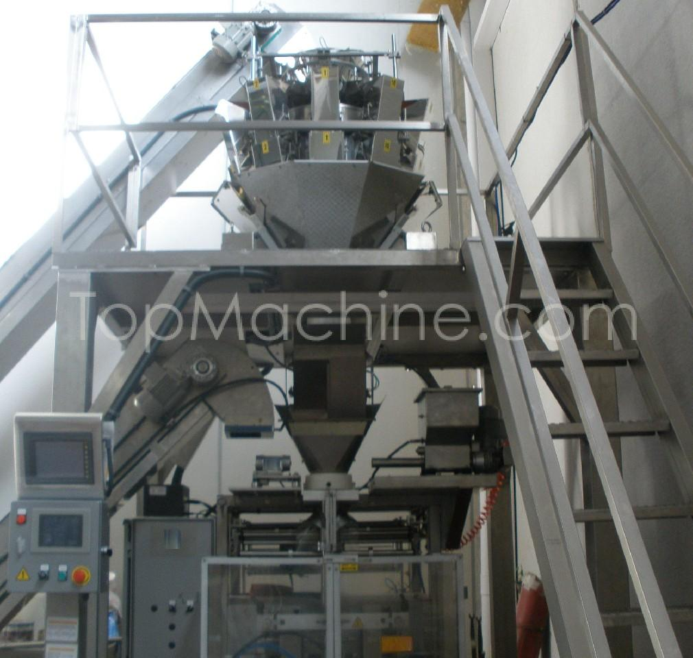 Used IMC AC 650 M 10 P Food Packing, Filling in Bags