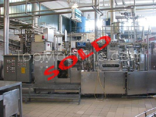 Sig Combibloc Cfa 505 03 Used For Sale