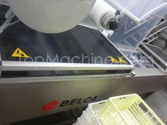 Used BELCA LEMAN Food Packing, Form and Fill