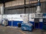 Used J.Puchades G-1515-E Recycling Grinders