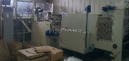 Used SELEMATIC PC/96TL Food Packing, Shrink wrapper