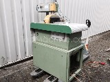 Used IDE ME 52 Extrusion Profile saw
