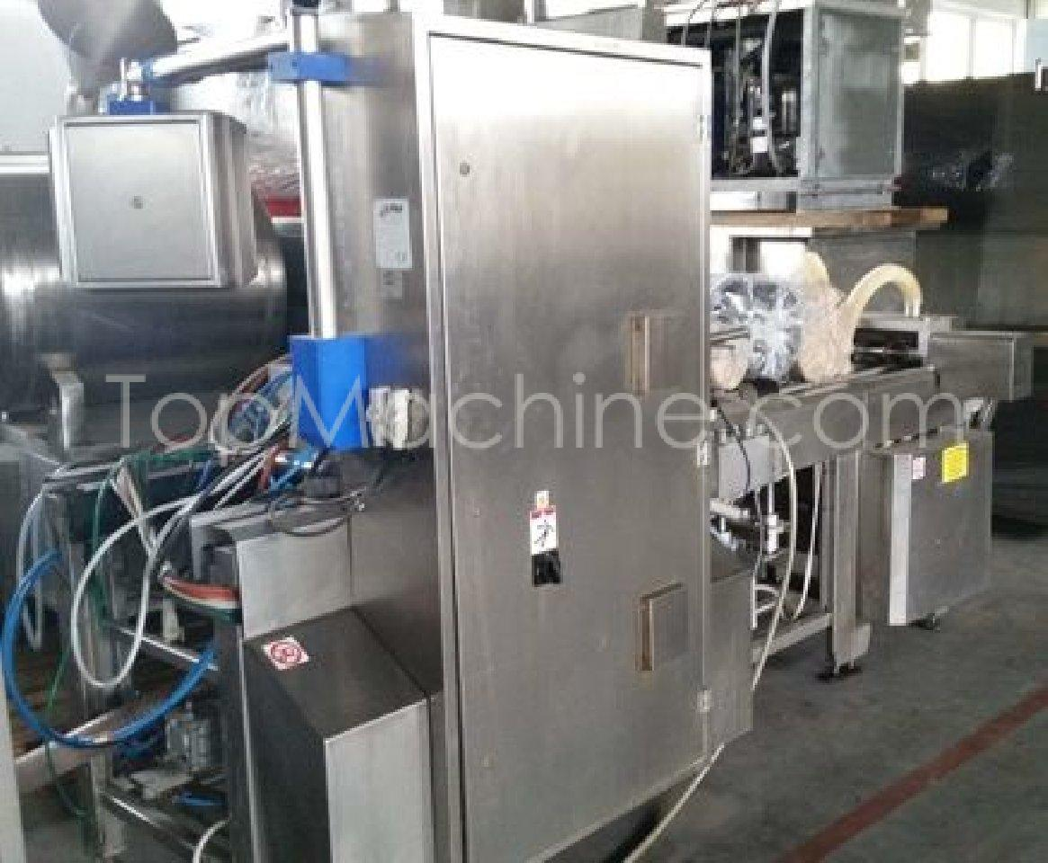 Used Ilpra F3 Thermoforming & Sheet Packaging