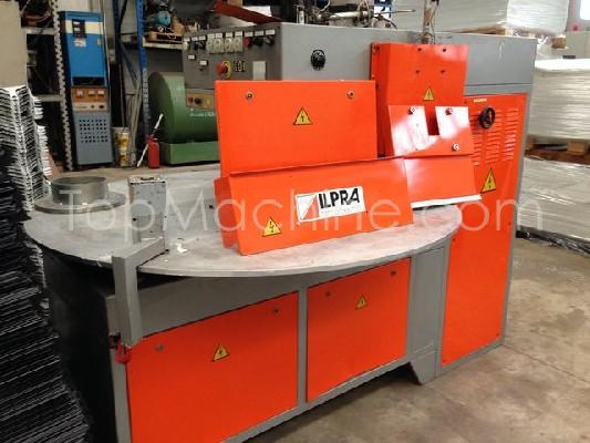 Used Ilpra Blister 7050/R4 HF Film & Print Miscellaneous