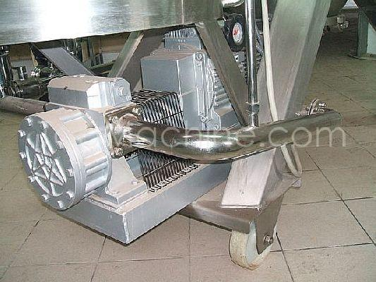 Used Velo FV 20 Beverages & Liquids Miscellaneous
