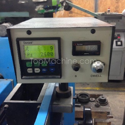 Used FME-BBunch 100 Paper Sheeters and Guillotines