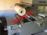 Used Multivac R-5200 Food Packing, Form and Fill