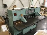 Used PERFECTA SEYPA 132-SP1 Paper and Printers Sheeters and Guillotines