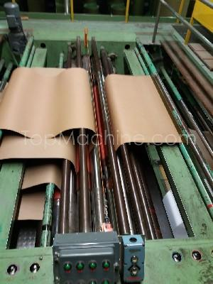 Used LAMB 3030 Paper and Printers Wrap and packaging