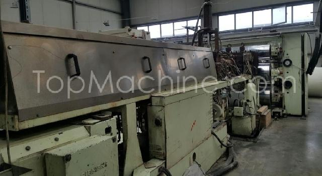 OMV EXC 101+60+45 used for sale