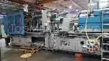 Used BMB MC 600/3500 Injection Moulding Clamping force up to 1000 T