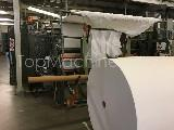 Used PERINI DELTA Paper and Printers Tissue