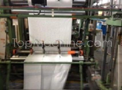 Used PAPESCHI S5 Paper and Printers Tissue