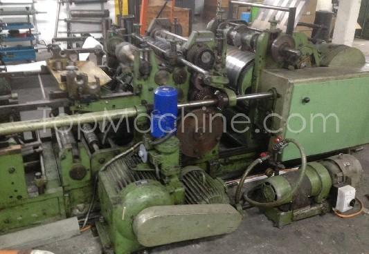 Used HONSEL HONCO GF Paper Paper Bag
