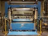 Used VOITH RSM 45 MS 250 Paper and Printers Paper Slitter rewinder