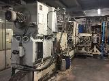 Used X-Compound CK200- CHD280 Compounding Compounding line