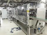 Used Volpak SP220 L1F Food Packing, Filling in Bags