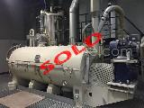 Used MTI N 1000 / K 4250 Compounding Mixers
