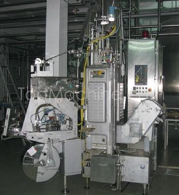 Tetra Pak TCA 25 used for sale