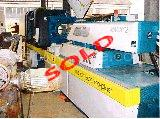 Used Sandretto - Metalmeccanica Plast MACH 2 Injection Moulding Clamping force up to 1000 T