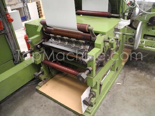 Used GIEBELER RSN Paper and Printers Tissue