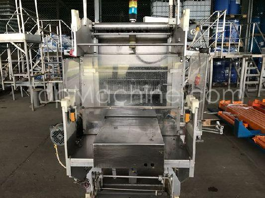 Tetra Pak Tray Shrink 51 used for sale