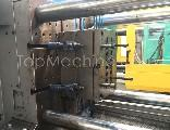 Used BMB KW 250/1300 Injection Moulding Clamping force up to 1000 T