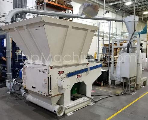 Single Shaft Shredders besides Shredders likewise Accesorio Motoazada Fresas Sustituibles Adaptable A B28ps together with pressed Air Equipment besides 4. on bano shredders