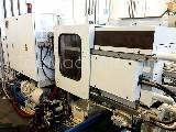 Used Negri Bossi NB 60 Injection Moulding Clamping force up to 1000 T