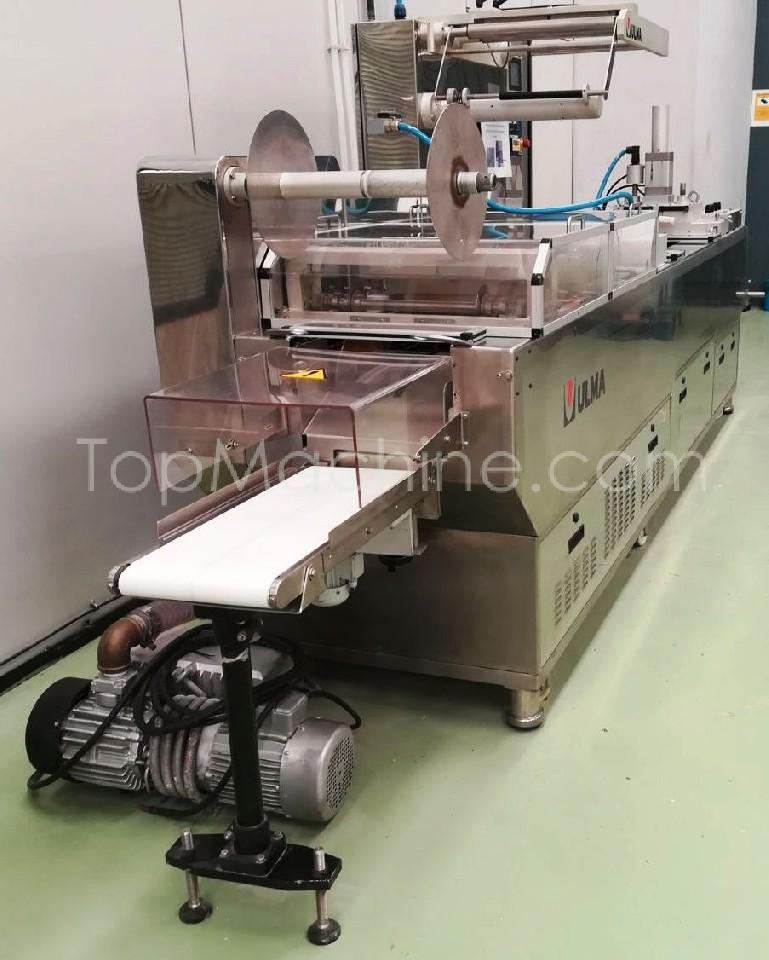 Used Ulma TF Plus Food Packing, Form and Fill