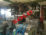 Used Automa Plus AT 5D Bottles, PET Preforms & Closures Extrusion Blow Molding