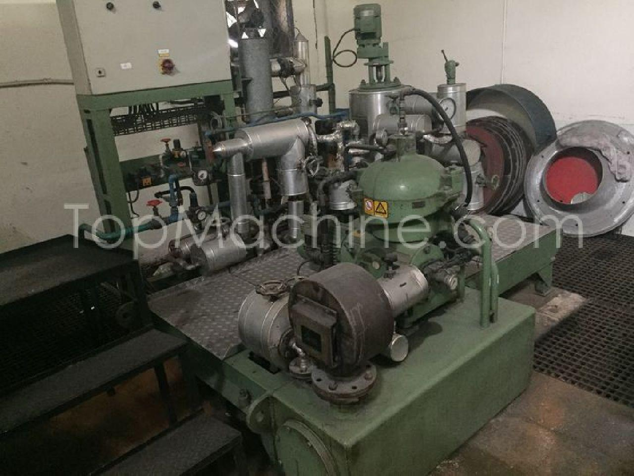 Used Stork-Wartsila 8SW28 Others Energy