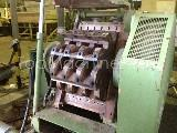 Used Herbold SMR 80 60 Recycling Grinders