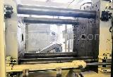 Used Italtech Newton 250/1600 ET Injection Moulding Clamping force up to 1000 T