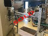Used Sidel SBO 2 Bottles, PET Preforms & Closures PET Stretch Blow Molding