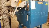 Used Getecha RS 2400 E Recycling Grinders