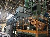 Used Previero WCE 2500 Recycling Washing plants