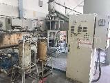 Used Icma San Giorgio MC 140 -32D Compounding Compounding line