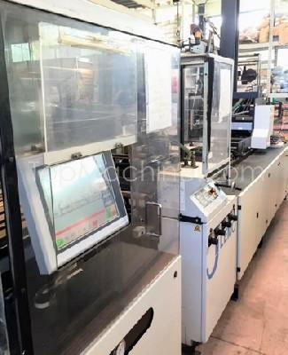 Used Lemo Intermat 850DKT Film & Print Bag making