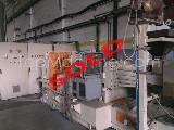 Used Industrie Generali CGB 160 24D Compounding Compounding line