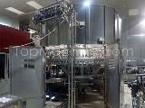 Used Sidel Alsim SFS 5-50-15 Beverages & Liquids Mineral water filling