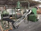 Used Rapid 2645-KUP Recycling Grinders