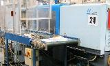 Used Sandretto Micro 80 Injection Moulding Clamping force up to 1000 T